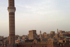 V Jemenu zůstává 50 posledních Židů, ale ti žijí v blízkosti a pod ochranou americké ambasády v metropoli San'á