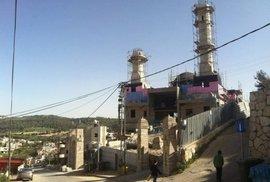 Čečensko staví za miliony dolarů druhou největší mešitu v Izraeli