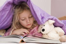 Příručka moderního fotra: Jsou dětské říkanky pro naše děti bezpečné?