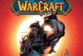 """""""Veselé obrázkové příběhy"""" ze světa Warcraftu!"""