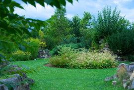 Zahrady Botanicus