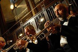 JIŘÍ X. DOLEŽAL: Jak jsem se stal symfonikem