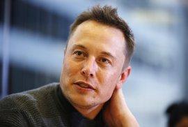 Elon Musk chce hodnotit novináře, název služby ale nezvolil nejlépe