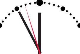 PAVEL ŠAFR: Je za pět minut dvanáct! Je třeba něco dělat!