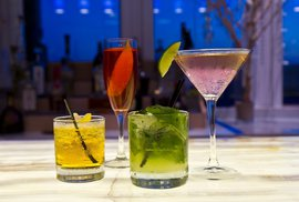Legendární italský koktejl vám může způsobit halucinace