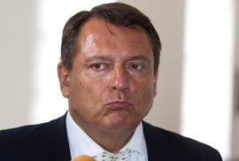 ČSSD potřebuje pevnou ruku. Měl by se vrátit Jiří Paroubek?