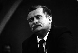 Lech Wałęsa byl možná placený komunistický informátor