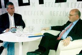 Daniel Herman (KDU-ČSL): Korupci už dnes není možné skrýt