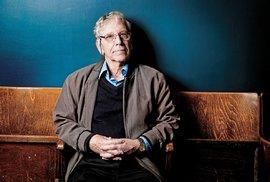 Spisovatel Amos Oz: Václav Havel byl jedním z lidí, s nimiž se domluvíte i bez jazyka