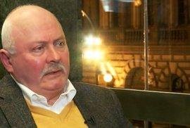 Josef Zieleniec: ODS dělá jeden sebevražedný krok za druhým