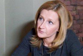 Daniela Drtinová: Veřejnoprávní média se snaží být zavázána politické scéně