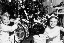 Vánoční stromek: Zvyk který přišel z Německa a Češi se mu bránili