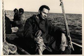 Co si cestovatel Miroslav Zikmund přál k Vánocům, když mu bylo 10 let? Přečtěte si…