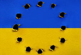 Stručná chronologie dějin Ukrajiny - země, která se proměnila v peklo pro své vlastní obyvatele