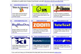 Daily Mail 11. května 2000