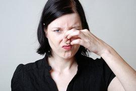 Máte dobrý čich? Nejspíš nebudete promiskuitní, ale budete volit autoritáře, říkají vědci