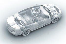 Jaká auta mají nejspolehlivější elektroniku? V Americe sestavili velký žebříček