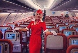 Skryté nebezpečí špinavých letadel. Nevyčištěné paluby jsou ideálním prostorem pro…
