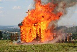 Miloš Zeman jmenoval Marii Benešovou ministryní. Zachrání ji tím před upálením na …