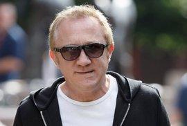 Francois-Henri Pinault (52) Pozice: syn zakladatele koncernu Kering Majetek: 11,7 miliard eur