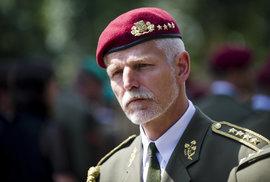 Karel Steigerwald: Generál Pavel je čestný muž a demonstrace na Letné má smysl. Jak…