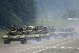 10 let od rusko-gruzínské války. Jak k ní došlo? A stal se z ní přelom zahraniční…