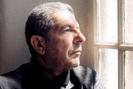 Hallelujah! Jak se ne příliš úspěšný spisovatel Leonard Cohen stal světoznámým hudebníkem
