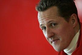 5 let od tragické nehody Michaela Schumachera. Jak žije teď a jaké informace prosákly na veřejnost?