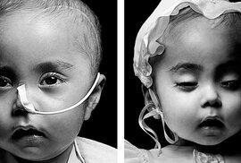Elmira Sang Bastian, 17 months