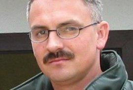 Strážník Pavel K., obviněný v případu usmrcení třiadvacetiletého Radka ve Vysokém Mýtě