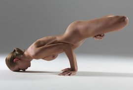 Nahá jóga