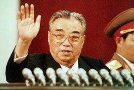 Nejdřív Sověti vyslali Kim Ir-sena, pak znemožnili volby. Připomeňte si výročí vzniku KLDR