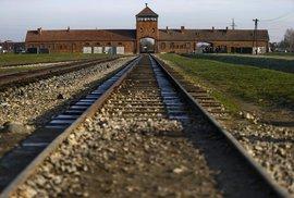 My za nic nemůžeme. Polsko schválilo kontroverzní zákon, který trestá připisování viny za holokaust Polákům