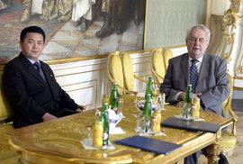 Proč to neudělá Česko? Itálie, Španělsko i Mexiko vyhostily velvyslance Severní Koreje