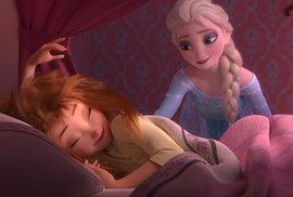 Frozen Fever: Všechno nejlepší?