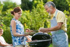 5 tipů, jak povýšit posezení spřáteli na dokonalou zahradní slavnost