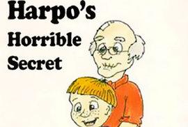Jaké děsivé tajemství asi skrývá?
