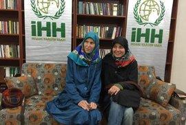 Před 3 roky se na svobodu dostaly Hanka a Tonča. Připomeňte si, jak došlo k jejich únosu v Pákistánu
