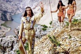 Vinnetou, náčelník Apačů: Nejslavnější indián všech dob, který si získal srdce diváků…