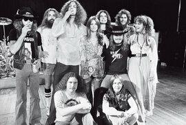 Lynyrd Skynyrd: Králové jižanského rocku, kterým pád letadla vzal frontmana a…