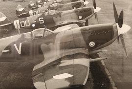 Před 100 lety vzniklo slavné britské Královské letectvo RAF. Jakých válek se zúčastnilo a jak ovlivnilo dějiny?