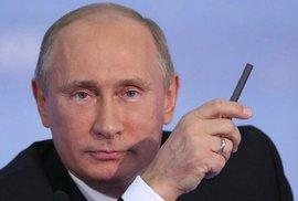 Blíží se prezidentské volby v Rusku. Pokračování Putina u moci znamená pro zemi…