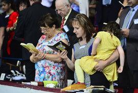 Rusko blíž k fašismu: Hon na svědky Jehovovy zahájen!
