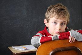 Očima libertariána: Máme školství podle pruské kadetky. Stát by do vzdělávání neměl vůbec mluvit