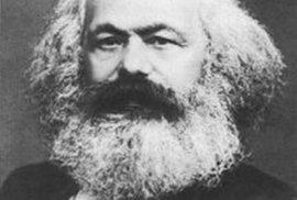 Karel Marx.