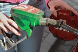 Kolik by stál benzín, kdyby ropa byla zadarmo?
