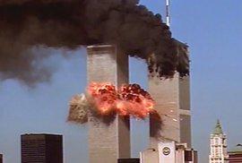 11. září. Datum, které změnilo USA i svět.