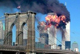 Dvojčata stále zabíjejí. Rakovinou v New Yorku po 11. září onemocnělo více než 10…