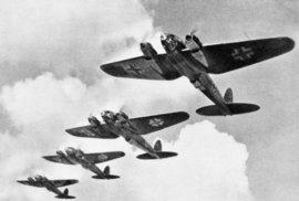 Němci mohli vyhrát leteckou bitvu o Británii, vypočítali matematici. Dopustili se…