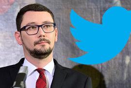 Miloš Zeman zakázal Jiřímu Ovčáčkovi Twitter. Tráví na něm moc času, měl by si…
